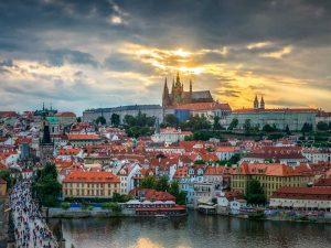 Prague-photo